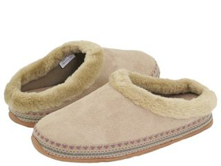 Deer Stags Whenever Womens Slippers (Beige)