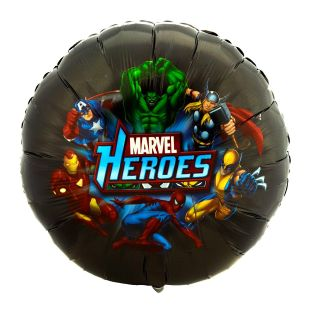 Super Hero Squad Foil Balloon