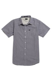 Mens Matix Shirts   Matix Rodzy Short Sleeve Woven Shirt