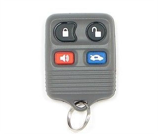 1998 Ford Crown Victoria Keyless Entry Remote   Used