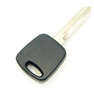 2000 Lincoln Continental transponder key blank