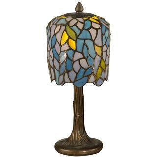 Dale Tiffany Wisteria Table Lamp