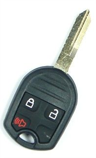 2013 Ford Econoline E Series Keyless Entry Remote
