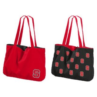 NCAA Womens Tote North Carolina State
