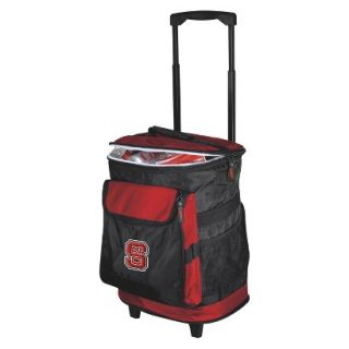 NCAA NC State Rolling Cooler
