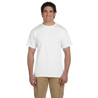 Gildan Mens Ultra Cotton Undershirts (pack Of 12)