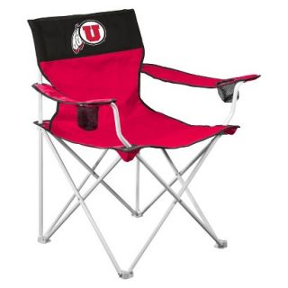 NCAA Utah Big Boy Chair