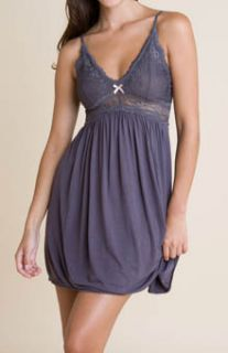 Eberjey S718 Colette Stretch Lace Chemise