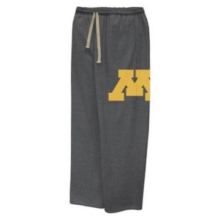 NCAA Mens Minnesota Pants   Grey (L)