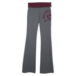 NCAA Womens Minnesota Pants   Grey (L)
