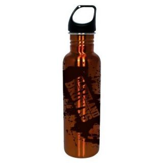 NFL Cleveland Browns Water Bottle   Orange (26 oz.)