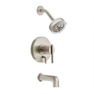 Danze Parma Trim Only Single Handle Tub & Shower Faucet   Brushed Nickel