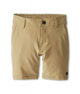 Quiksilver Kids F.A.A. Short Boys Swimwear (Brown)