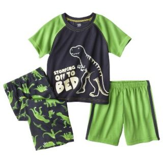 Just One You Made by Carters Infant Toddler Boys 3 Piece Short Sleeve