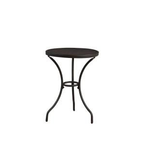 Hampton Bay Vera Patio Side Table HD14606