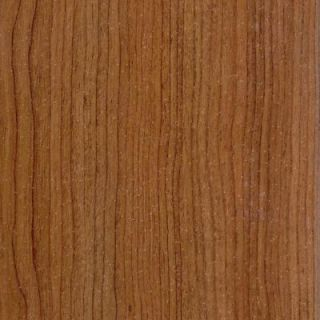 TopTile Forest Hickory Woodgrain Ceiling and Wall Plank   5 in. x 7.75 in. Take Home Sample SAMP 77799