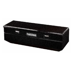 Lund 56 in. Flush Mount Tool Box LAWB56BK