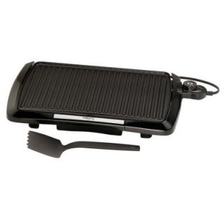 Presto Cool Touch Electric Indoor Grill 09020