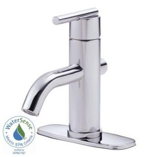 Danze Parma 4 in. Single Handle Bathroom Faucet in Chrome D225558