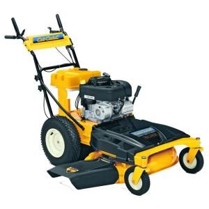 Cub Cadet 33 in. Wide Area Cut Self Propelled Gas Mower DISCONTINUED CC 760