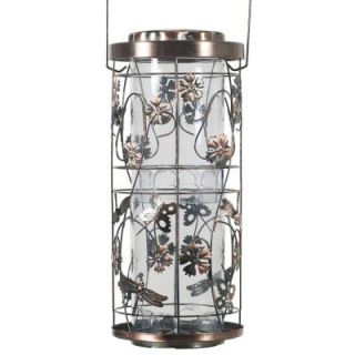 Birdscapes Copper Meadow Bird Feeder 570
