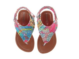 kensie girl Kids KG130608 Girls Shoes (Multi)