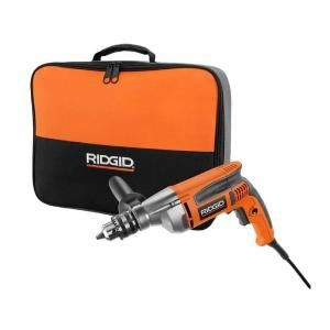 RIDGID 1/2 in. Heavy Duty VSR Drill R71111