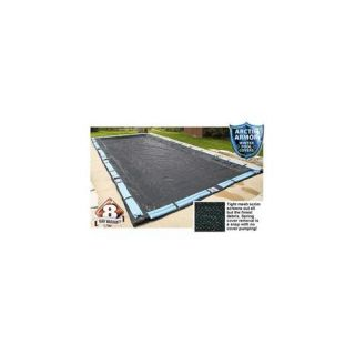 Arctic Armor WC674 Mesh Covers for 30x50 Rectangle InGround Pools Other Sports & Outdoors