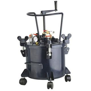California Air Tools 5 Gal. Pressure Pot 365B