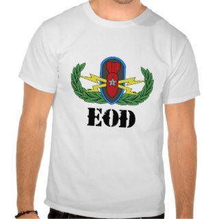 EOD (Senior) Shirts