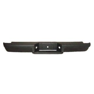 OE Replacement Ford Ranger Rear Bumper Assembly (Partslink Number FO1103110) Automotive