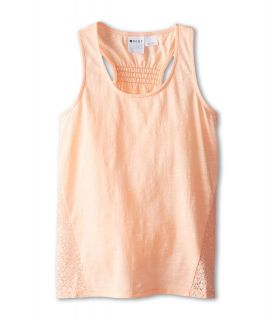 Roxy Kids Dewdrop Tank Girls Sleeveless (Orange)