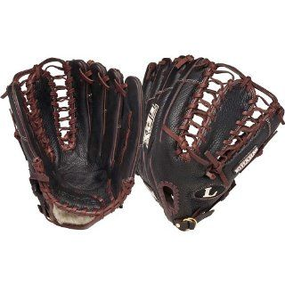 "Louisville Slugger Omaha Pro 12.75"" Baseball Glove �   Throws Right  Baseball Batting Gloves  Sports & Outdoors"