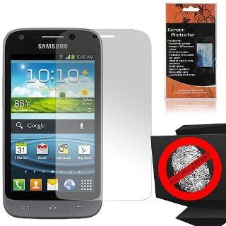 Anti Glare Screen Protector for Samsung Galaxy Victory 4G LTE SPH L300 Cell Phones & Accessories