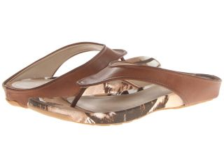 Kenneth Cole Reaction Water Park Womens Sandals (Tan)