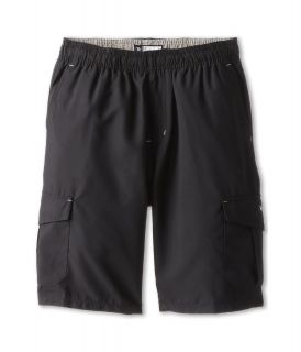 Rip Curl Kids Damone Walkshort Boys Shorts (Black)