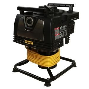 Stanley 2250 Watt 140cc 5 HP Portable Generator with 25 Feet Heavy Duty Cord G2250S