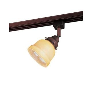 Hampton Bay Linear Track Fixture Oil Rubbed Bronze Finish EC3218OBR