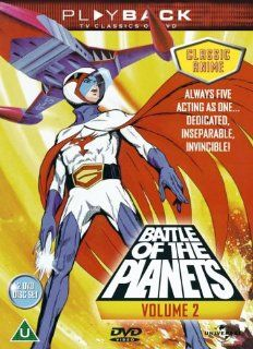 Battle of the Planets Alan Young, Keye Luke, Ronnie Schell, Janet Waldo, Casey Kasem, Alan Dinehart, Takayo Fischer, David Jolliffe, Alan Oppenheimer, William Woodson, David E. Hanson, Dick Shaw, Harry Winkler, Helen Sosin, Howard Post, Jack Paritz, Kevin
