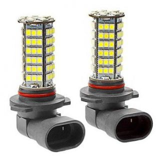9005 5W 102 SMD 400LM 6000 6500K White Light LED Bulb for Car Fog Lamp (DC 12V, 1 Pair)