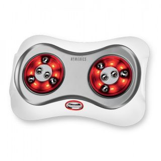 Homedics FMS150H Shiatsu Foot Massager