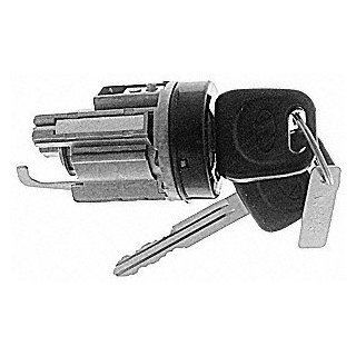 Standard Motor Products US199L Ignition Lock Cylinder Automotive