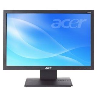 Acer V193WEJbm 19' LCD Monitor   5 ms. 19IN WS LCD 1440X900 V193W EJBM VGA BLACK 5MS SPKR LCD. Adjustable Display Angle   1440 x 900   16.7 Million Colors   250 Nit   500001   Speakers   VGA   Black Computers & Accessories