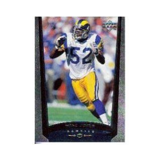 1998 Upper Deck #208 Mike Jones Sports Collectibles