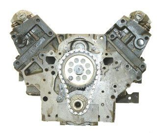 PROFessional Powertrain DB61 Buick 231 Rear Wheel Drive Engine, Remanufactured Automotive