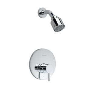 American Standard Serin Shower Trim Kit in Chrome T064.501.002