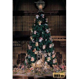 The Angel Tree Celebrating Christmas at the Metropolitan Museum of Art Metropolitan Museum Of Art 9780810996922 Books
