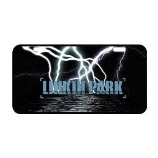 Linkin Park Metal License Plate Frame LP 234 Sports & Outdoors