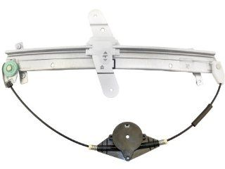 ACDelco 11R283 Professional Front Side Door Window Regulator Assembly Without Motor Automotive