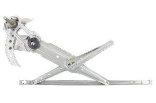 Genuine Honda Parts 72250 SR3 003 Front Driver Side Window Regulator Automotive
